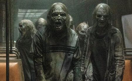 THE WALKING DEAD Season 11: Die finale Staffel ist bei Disney Plus gestartet!