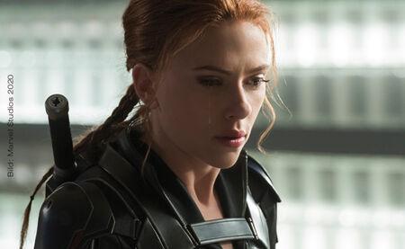 """Streaming-Highlight(s) der Woche: """"Black Widow"""" ist jetzt ganz normal im Disney-Plus-Abo verfügbar!"""