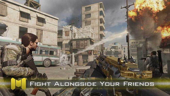 Call of Duty: Mobile – für Android und iOS