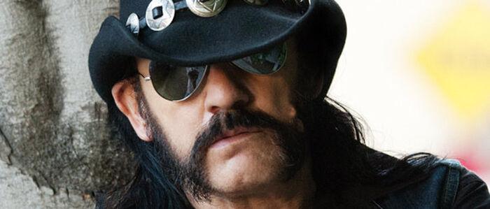 Lemmy Kilmister im Interview zum neuen MOTÖRHEAD-Album Aftershock