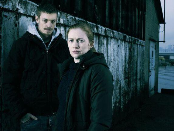 Serien-News: The Killing - endlich als Komplett-Box erhältlich
