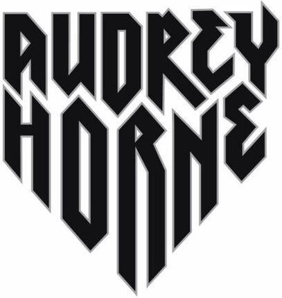 Audrey Horne schreiben ein neues Buch in der Bandgeschichte