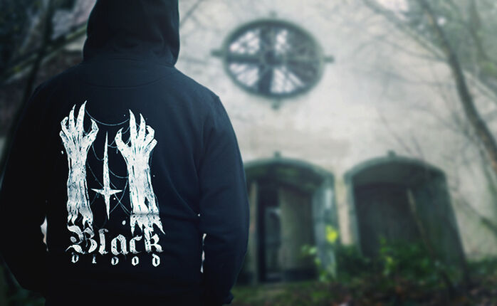 Black Blood - Für deine dunkle Seele