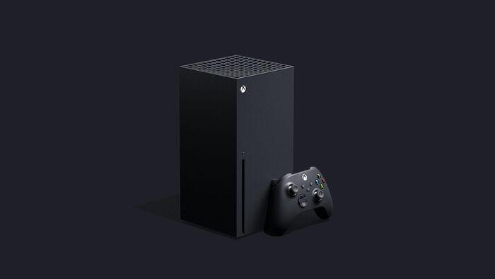 Xbox Series X – jetzt wird es ernst!