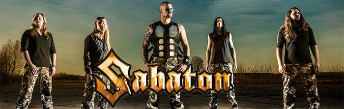 Das Album der Woche: Sabaton mit The Last Stand