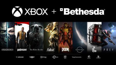 Microsoft kauft ZeniMax Media – für 7,5 Milliarden Dollar!