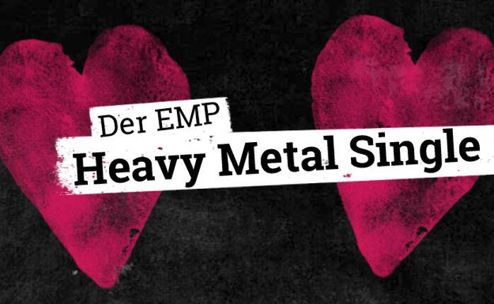 Die EMP Heavy Metal Singles! Heute: Vanessa, Daniel, Christian und Marco