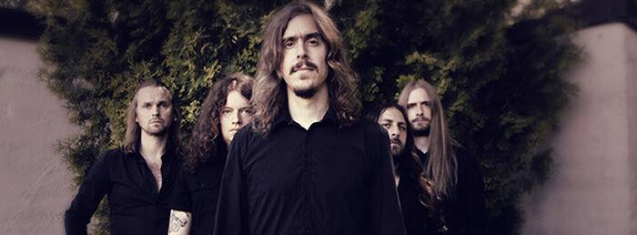 Das Album der Woche: Opeth mit Sorceress