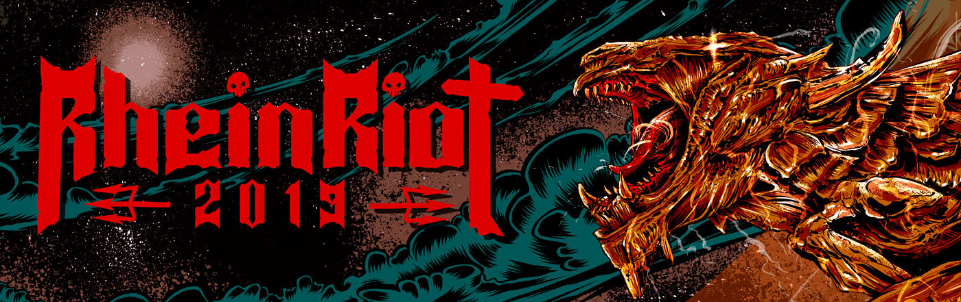 RheinRiot 2019