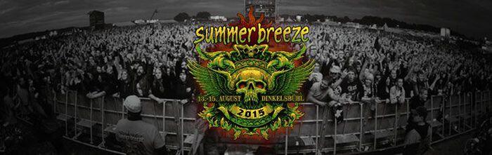 Das Summer Breeze Open Air 2015 - Mit Liebe zum Detail!
