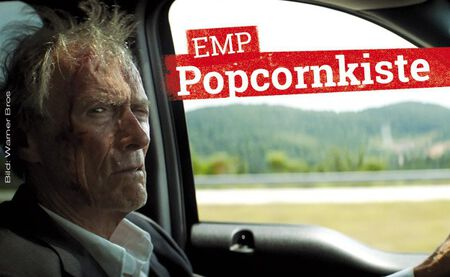 Die EMP Popcornkiste vom 31. Januar 2019