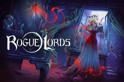 Rogue Lords – neues Rogue-like für 2021 angekündigt