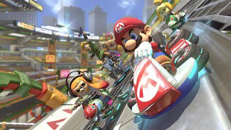 Fit daheim – dank Nintendo Switch