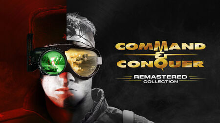 Angezockt: Command & Conquer Remastered Collection