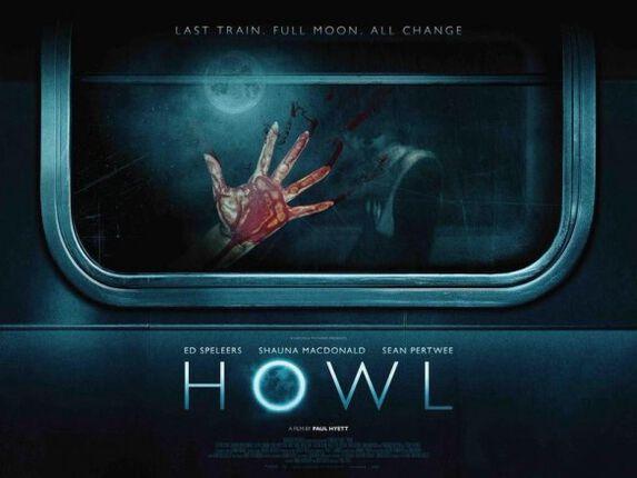 Howl – Last Train. Fahrt ohne Wiederkehr!