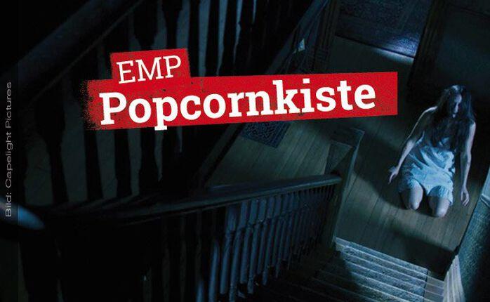 Die EMP Popcornkiste vom 5. April 2018