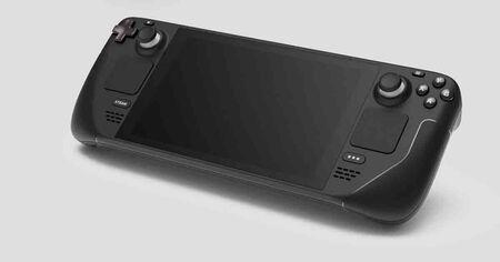 Steam Deck – Handheld von Valve