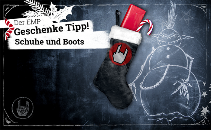Die ultimative TOP 5 der EMP Herrenklamotten – Herrenschuhe