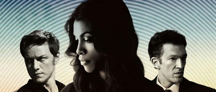 Einer der besten Filme des Jahres: Danny Boyles Thriller TRANCE