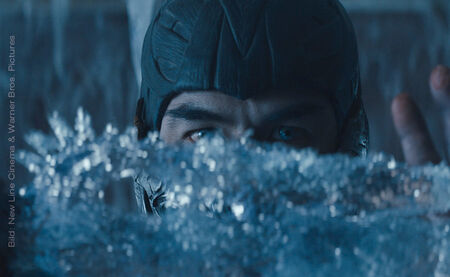 Mega-Trailer von Warner Bros. mit u. a. MORTAL KOMBAT, DUNE, THE SUICIDE SQUAD & CONJURING 3!