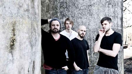 Das Album der Woche: H-Blockx mit Time To Move