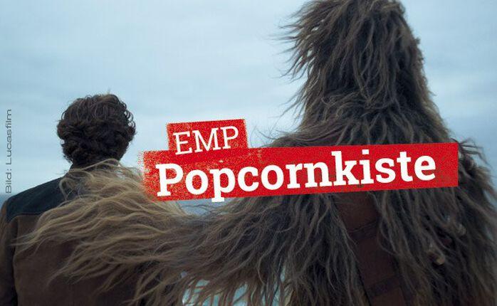 Film-News: Pikante Interna vom Dreh von SOLO: A STAR WARS STORY