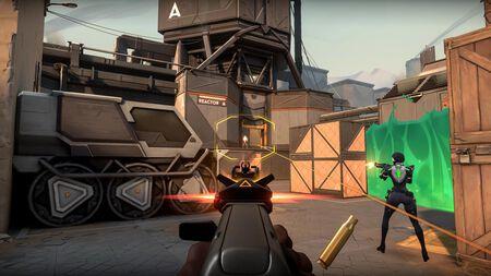 Riot Games: Valorant erscheint am 2. Juni