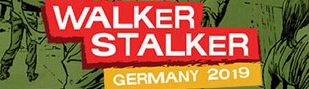 Walker Stalker Convention Germany 2019