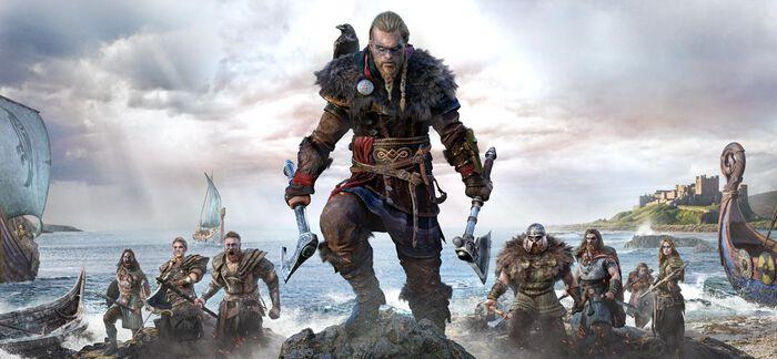 Assassin's Creed Valhalla: Ende 2020 geht es los