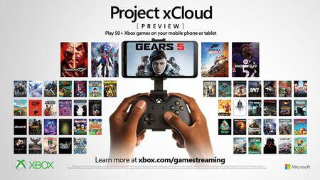 Project xCloud – mehr als nur Streaming
