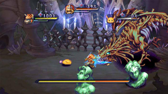 Legend of Mana: Remaster des Klassikers