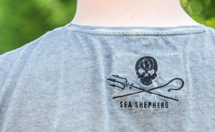 Rise Against und SEA SHEPHERD - Shirts für einen sehr guten Zweck