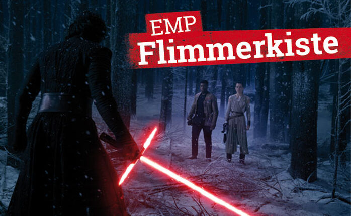 Die EMP Flimmerkiste zum 29. April 2016