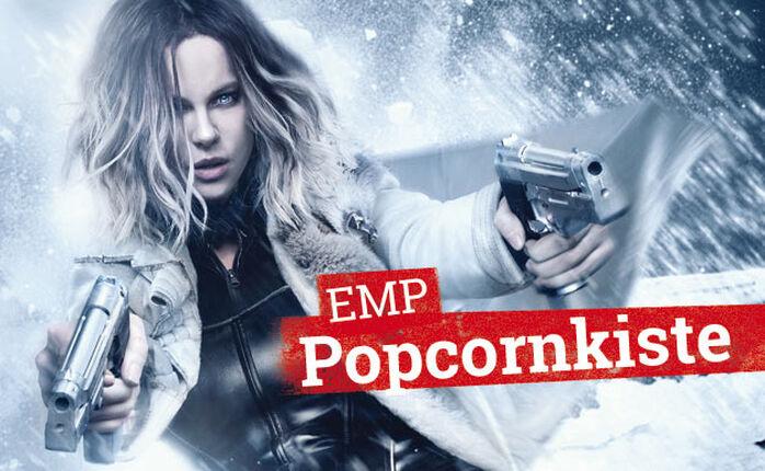 Die EMP Popcornkiste zum 1. Dezember 2016