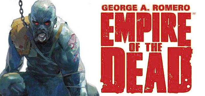 Empire Of The Dead - Eine neue Ära der Untoten hat begonnen!