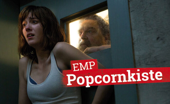 Die EMP Popcornkiste zum 31. März 2016
