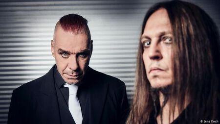Das Album der Woche: Lindemann mit F&M