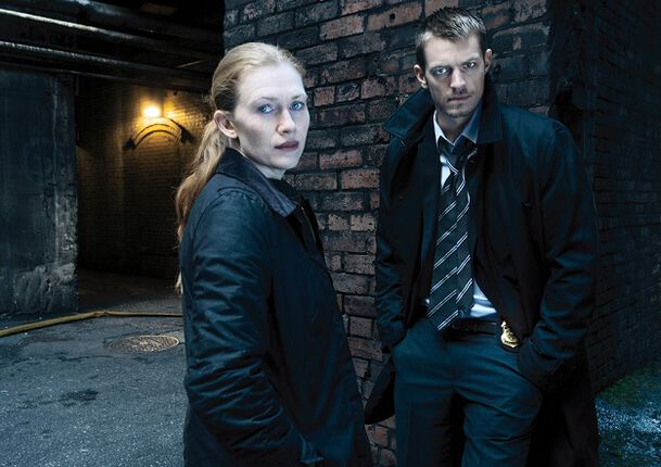 Im Heimkino: The Killing - Staffel 3