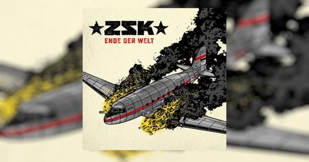 Das Album der Woche: ZSK mit Ende Der Welt