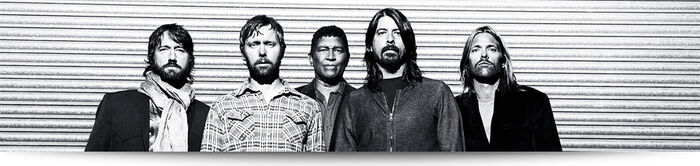 Foo Fighters - der aktuelle Status Quo