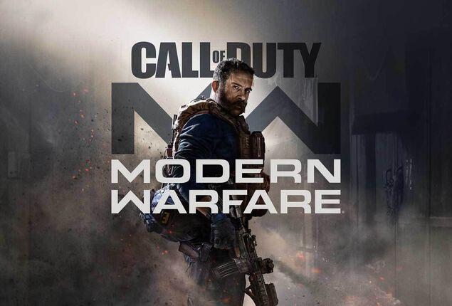 Call of Duty: Modern Warfare – Release am 25. Oktober!