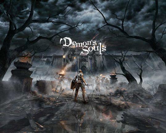 Demon's Souls – jetzt auf PlayStation 5