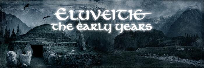 """Eluveitie verleihen alten Tagen mit """"The Early Years"""" einen neuen Anstrich!"""