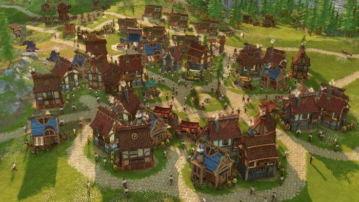 gamescom: Die Siedler bekommen ein Reboot