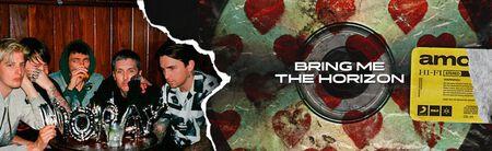 Das Album der Woche: Bring Me The Horizon mit amo?