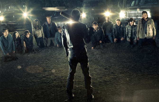 The Walking Dead: Folge 5 – Staffel 7: Draufgänger