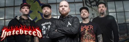 Das Album der Woche: Hatebreed mit Weight Of The False Self