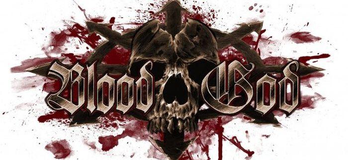 """Blood God – """"No Brain But Balls"""" ist der musikalische Männertraum!"""