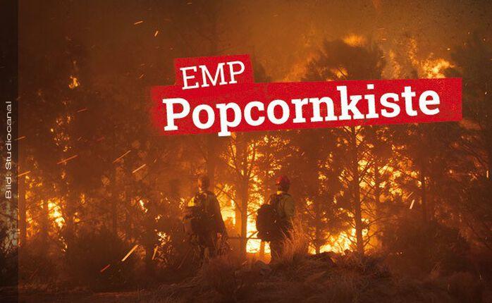 Die EMP Popcornkiste vom 3. Mai 2018