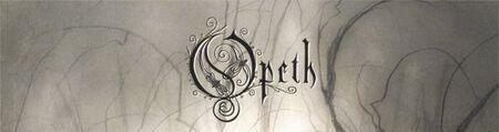 Das Album der Woche: Opeth mit My Arms, Your Hearse